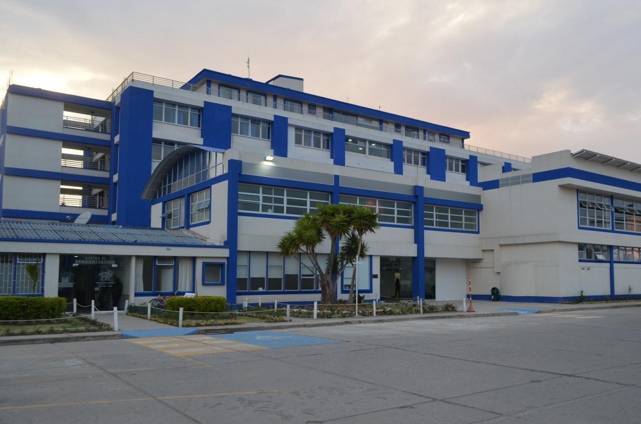 Hospital Regional de Sogamoso aplazó audiencia de rendición de cuentas por alerta roja y paro 1