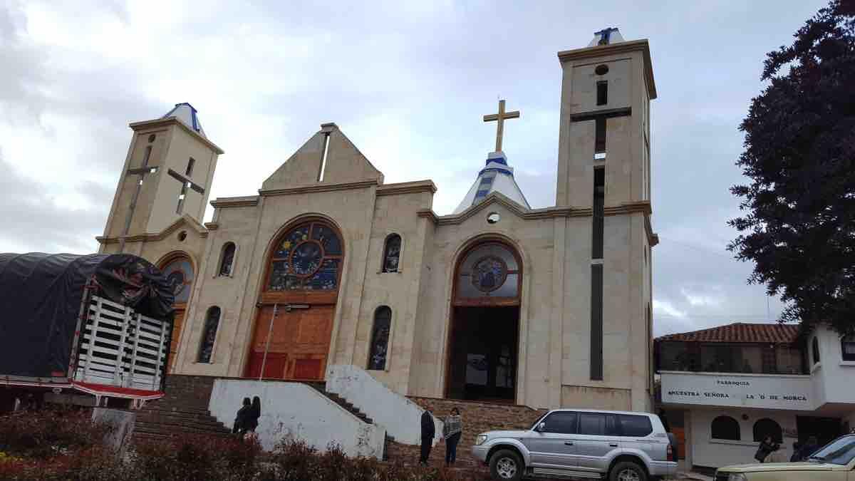 Arranca el piloto para reapertura de templos e iglesias: así serán los protocolos 1