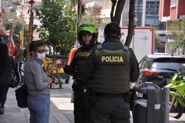 Con Ejército, la Alcaldía de Duitama busca hacer cumplir la orden de aislamiento preventivo 29