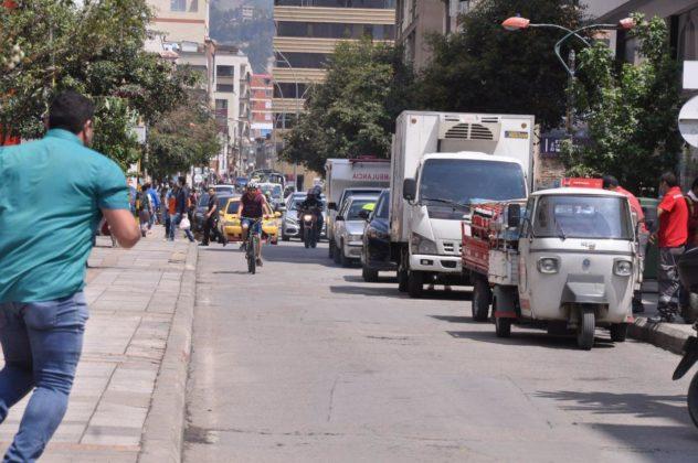 Con Ejército, la Alcaldía de Duitama busca hacer cumplir la orden de aislamiento preventivo 32