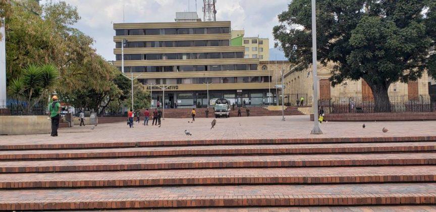 Con Ejército, la Alcaldía de Duitama busca hacer cumplir la orden de aislamiento preventivo 16