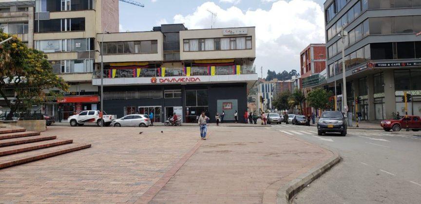 Con Ejército, la Alcaldía de Duitama busca hacer cumplir la orden de aislamiento preventivo 15