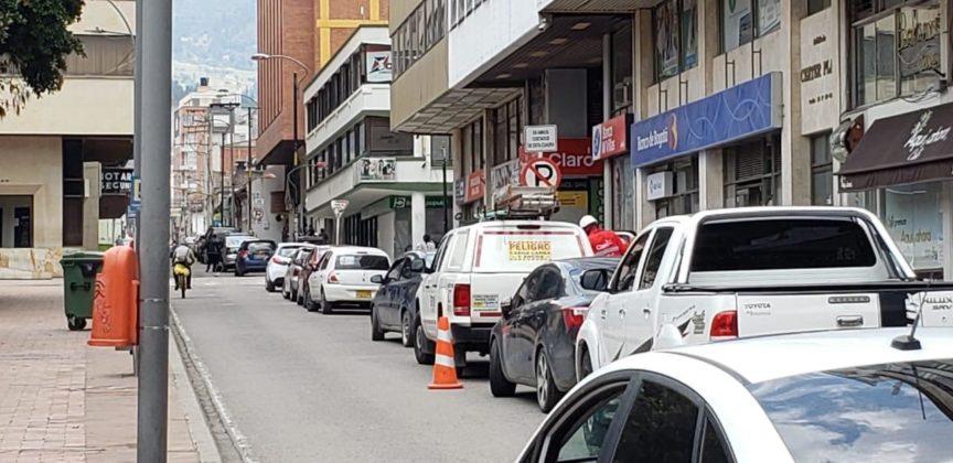Con Ejército, la Alcaldía de Duitama busca hacer cumplir la orden de aislamiento preventivo 14
