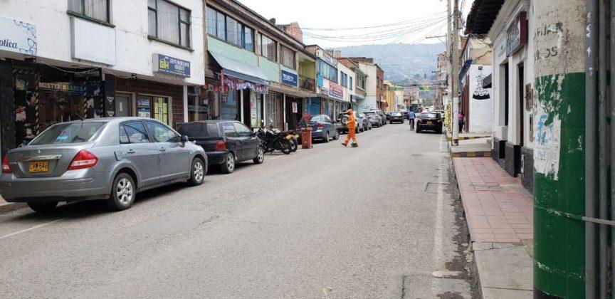 Con Ejército, la Alcaldía de Duitama busca hacer cumplir la orden de aislamiento preventivo 13