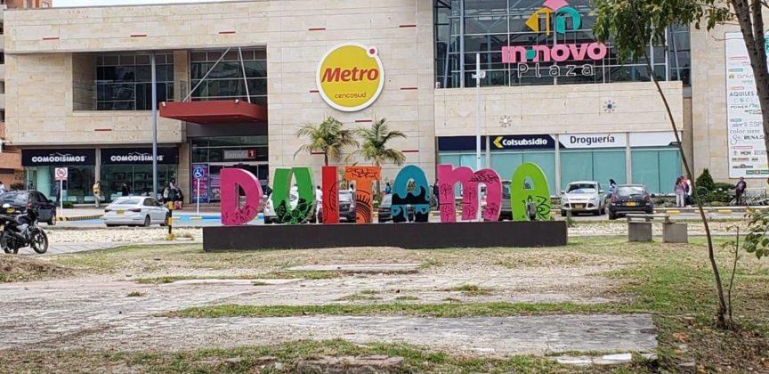 Con Ejército, la Alcaldía de Duitama busca hacer cumplir la orden de aislamiento preventivo 22