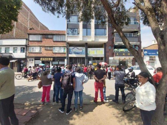 Con Ejército, la Alcaldía de Duitama busca hacer cumplir la orden de aislamiento preventivo 19