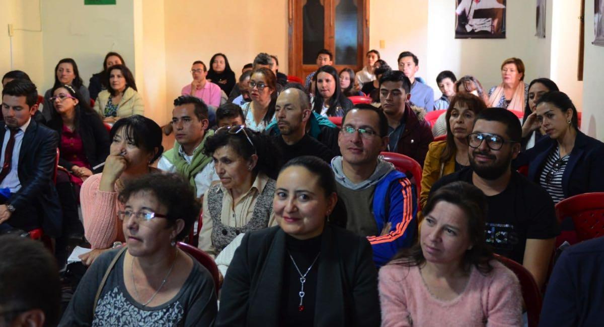 Alivio económico para los docentes en Boyacá 1