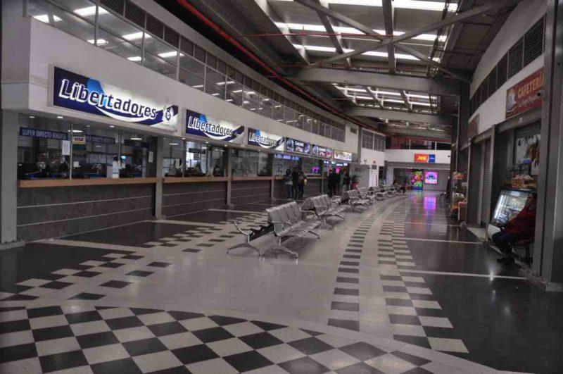 Hoy arranca el transporte de pasajeros hacia Bogotá, desde Sogamoso, Duitama y Tunja #LaEntrevista #LoDijoEn7días 3