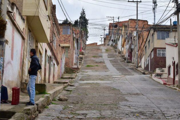 [Galería] Las calles de Boyacá permanecen solas en el primer día de Simulacro de Aislamiento por COVID - 19 21