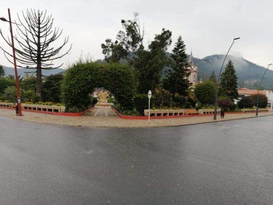 [Galería] Las calles de Boyacá permanecen solas en el primer día de Simulacro de Aislamiento por COVID - 19 45
