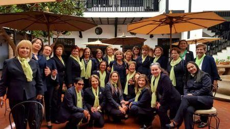 Las opciones que tienen las 66 mujeres que se ganaron la camiseta de Nairo Quintana. #LaEntrevista 12
