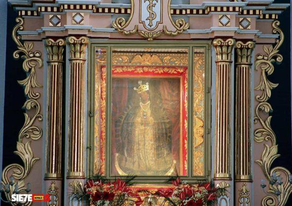 Boyacá, es un departamento devoto de la Virgen María 8