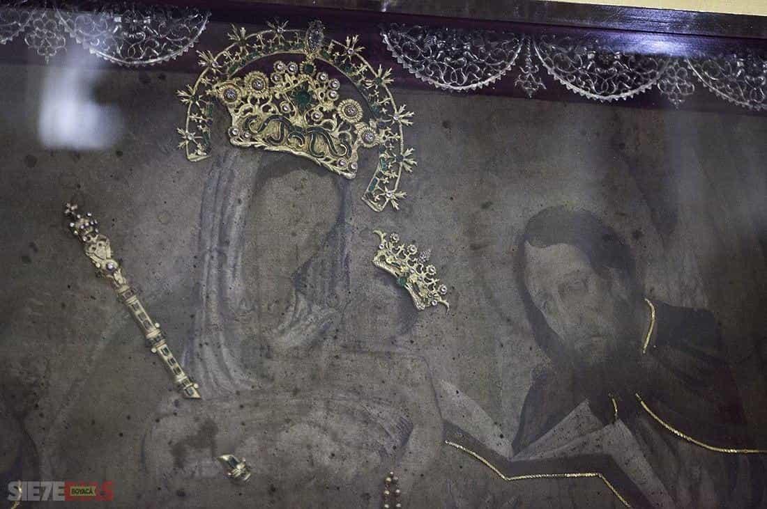 Boyacá, es un departamento devoto de la Virgen María 2