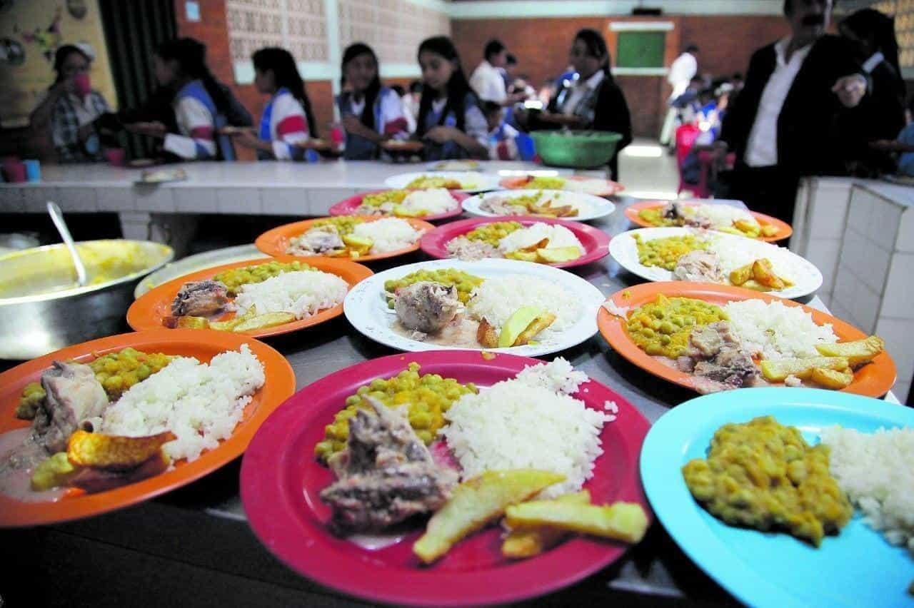 La Contraloría le pone la lupa a los programas de alimentación escolar y viene para Boyacá 1