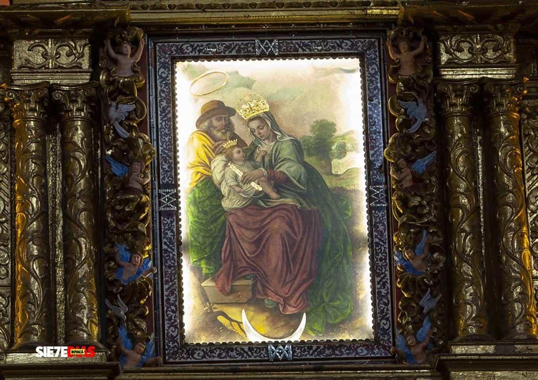 Boyacá, es un departamento devoto de la Virgen María 6