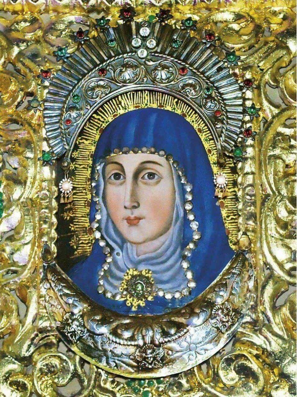 Boyacá, es un departamento devoto de la Virgen María 5