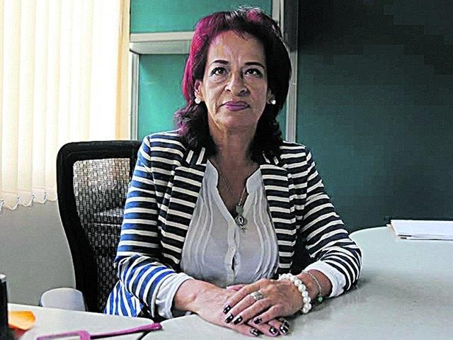 ¿Qué ocurre con la gerente del Hospital de Chiquinquirá? 1