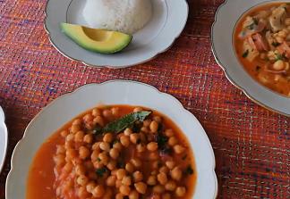 Cocinando en Casa con Boyacá Sie7e Días 5