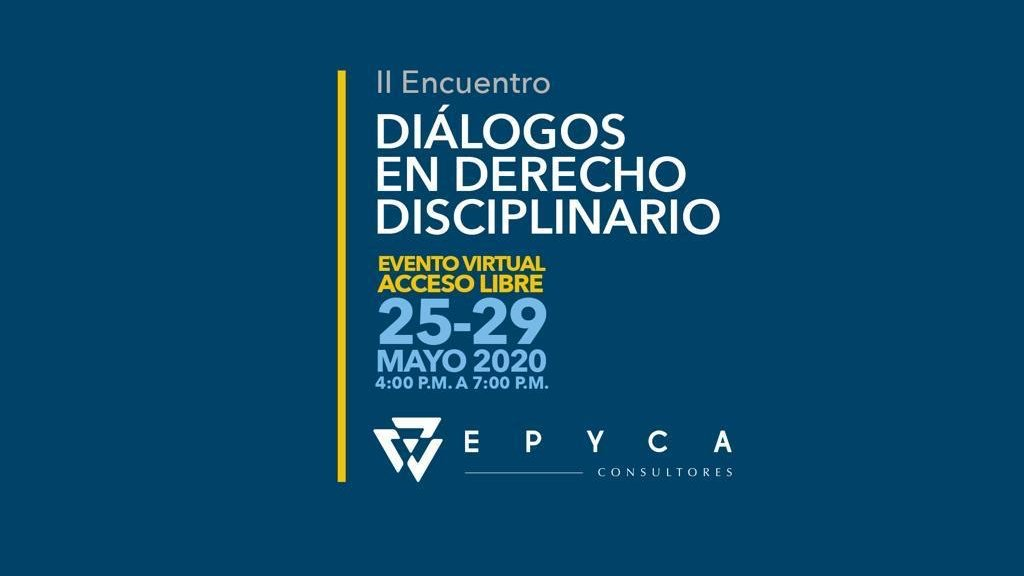 """En los """"Diálogos en derecho disciplinario"""" se destaca un Boyacense 2"""