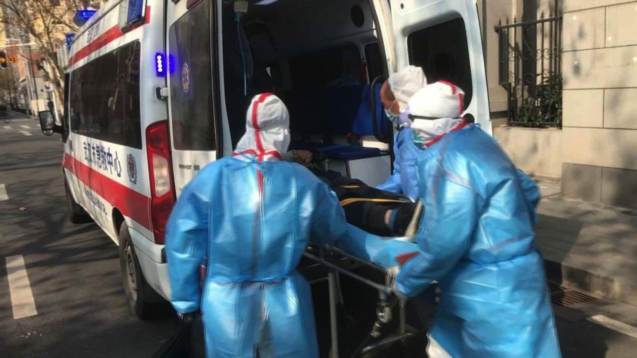 Estados Unidos confirma 75 mil personas fallecidas por culpa del Coronavirus Covid-19 1