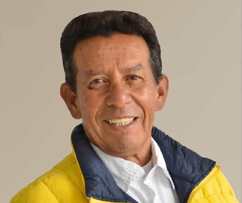 Un año sin el concejal Angelmiro Vargas Torres 1