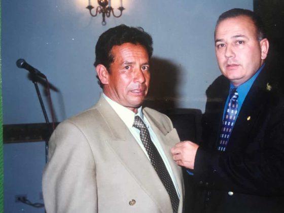 Don Angelmiro Vargas, el concejal que deja una huella en la comunidad duitamense 11