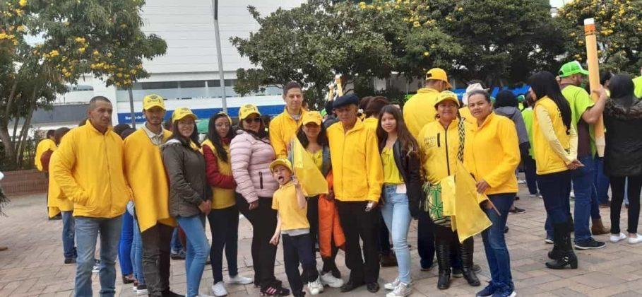 Don Angelmiro Vargas, el concejal que deja una huella en la comunidad duitamense 6