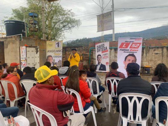 Don Angelmiro Vargas, el concejal que deja una huella en la comunidad duitamense 7