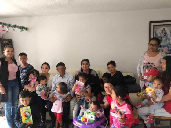 Don Angelmiro Vargas, el concejal que deja una huella en la comunidad duitamense 8