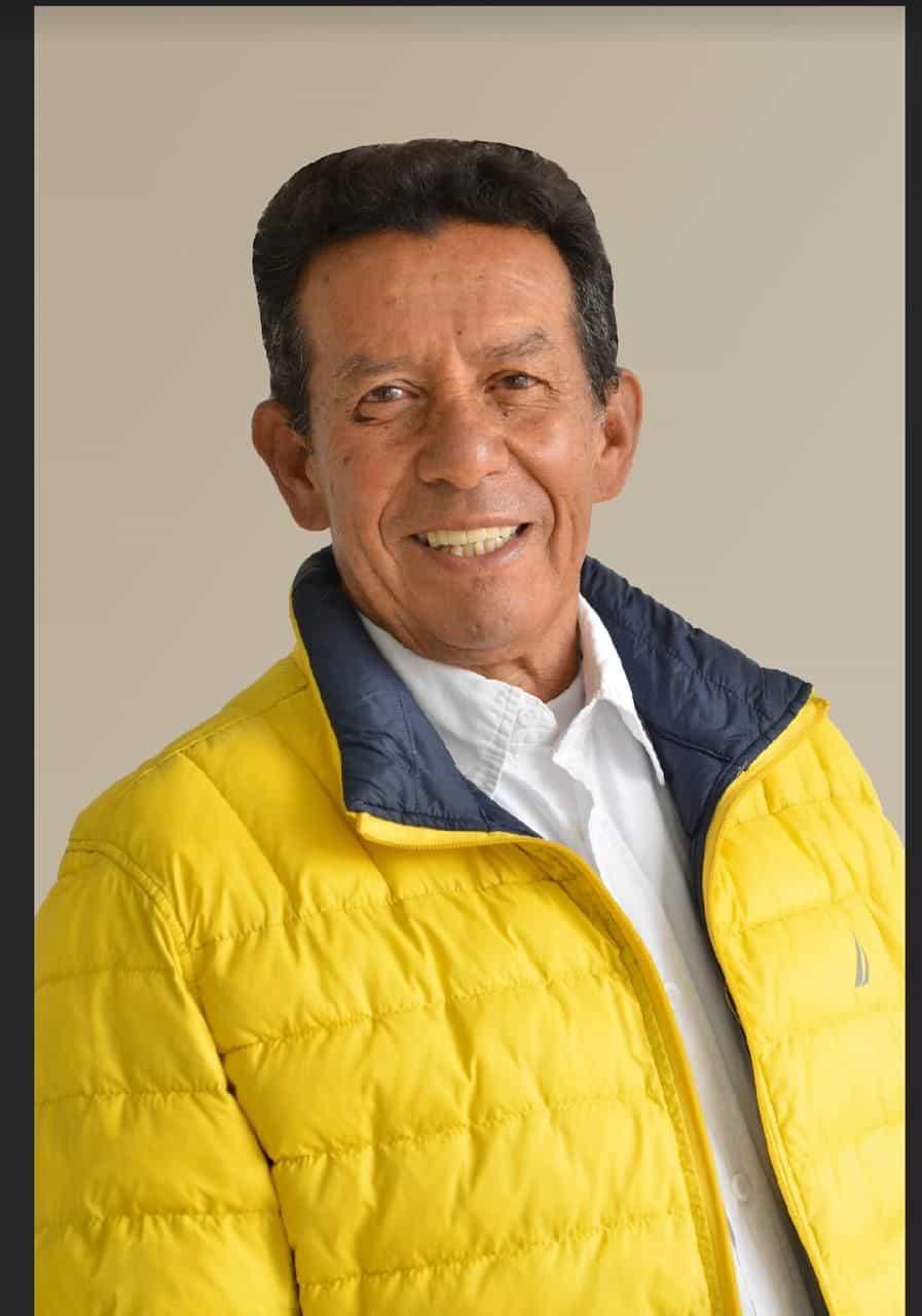Don Angelmiro Vargas, el concejal que deja una huella en la comunidad duitamense 1