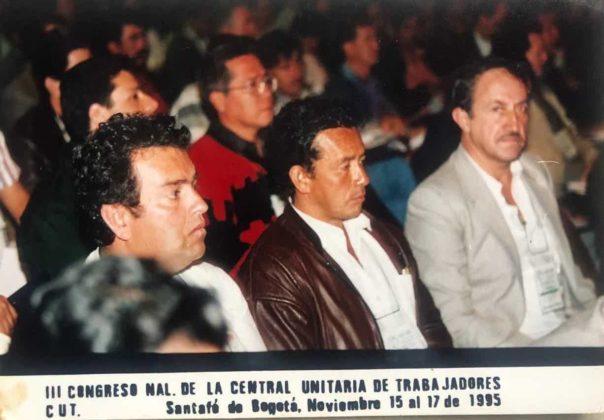 Don Angelmiro Vargas, el concejal que deja una huella en la comunidad duitamense 13