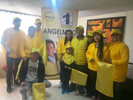 Don Angelmiro Vargas, el concejal que deja una huella en la comunidad duitamense 4