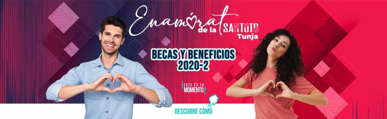 La Santoto Tunja y su inversión para garantizar el acceso a la Educación Superior 2