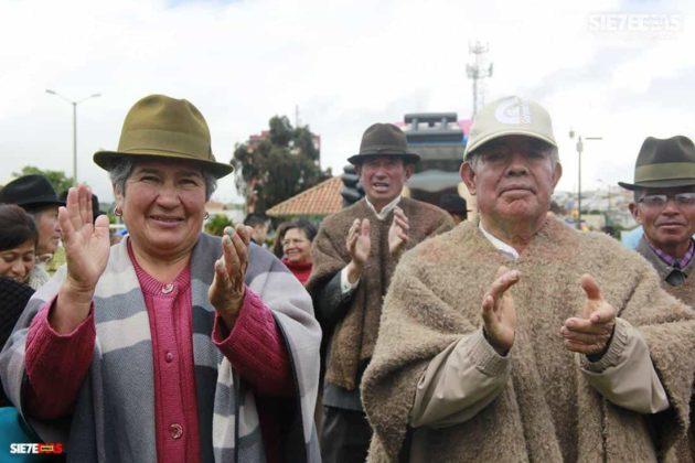 """""""La alimentación de todos los colombianos y colombianas está en las manos de los campesinos y campesinas de Colombia """" Comunicado-Convocatoria-Carta 8"""