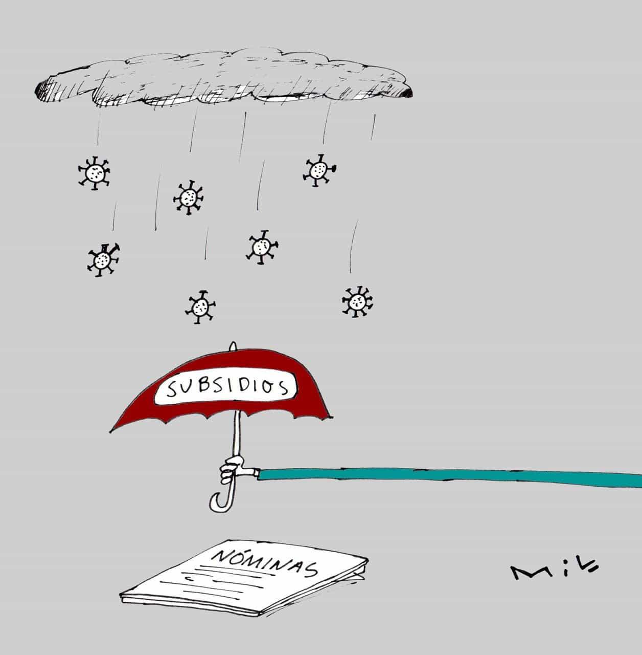 Caricatura 7 de Mayo de 2020 1