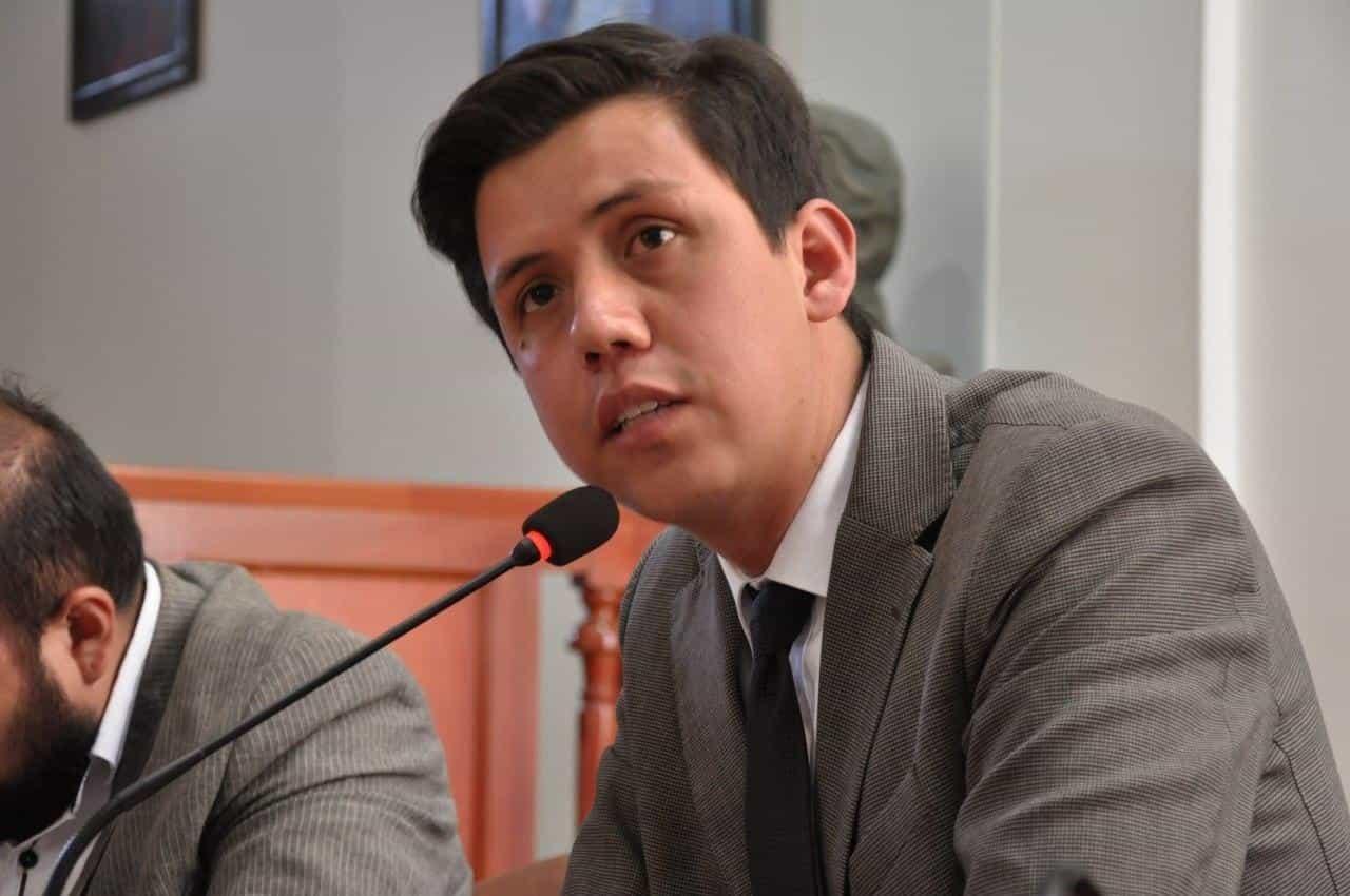 David Ortega no va más en el concejo de Duitama 1