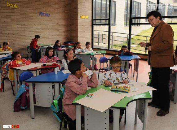 Los 70 años del Día del maestro, profesor o docente que pasarán a la historia en Boyacá 6
