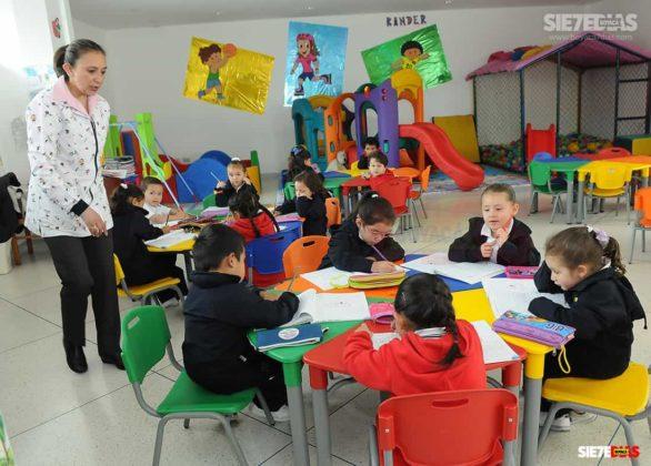 Los 70 años del Día del maestro, profesor o docente que pasarán a la historia en Boyacá 4