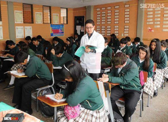 Los 70 años del Día del maestro, profesor o docente que pasarán a la historia en Boyacá 18