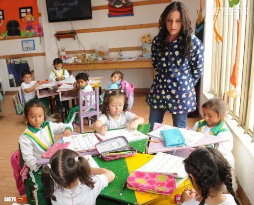 Los 70 años del Día del maestro, profesor o docente que pasarán a la historia en Boyacá 16