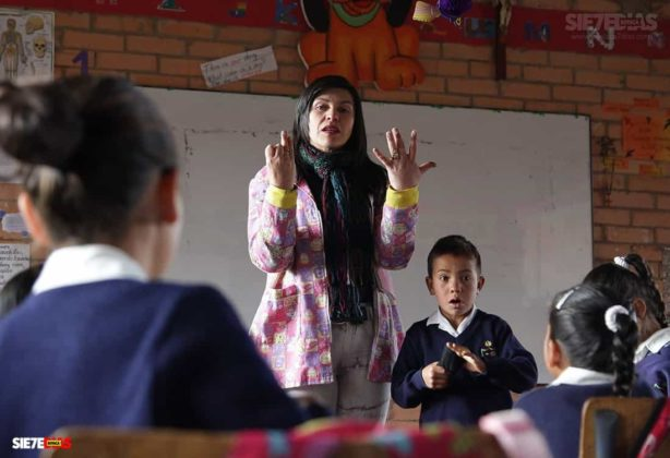 Los 70 años del Día del maestro, profesor o docente que pasarán a la historia en Boyacá 14