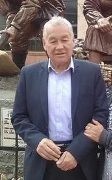 Habitante de Gámeza leyó en un periódico la noticia de su propia muerte, pero él sigue muy vivo 2