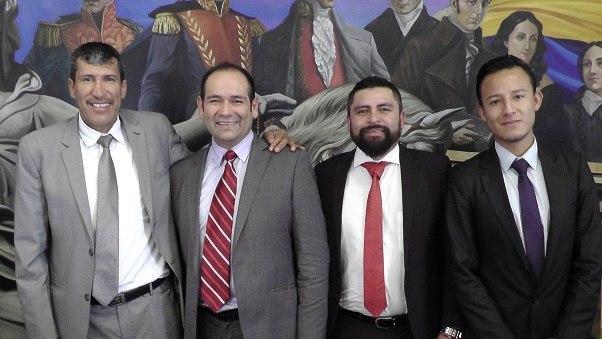 Procuraduría cita a Concejo de Nobsa a audiencia por elección de personera #Tolditos7días 1