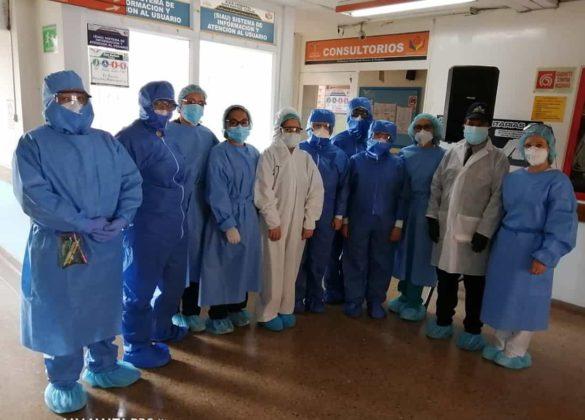 ¿Qué podemos esperar del Hospital San Rafael frente a la pandemia del coronavirus? #LaEntrevista 6