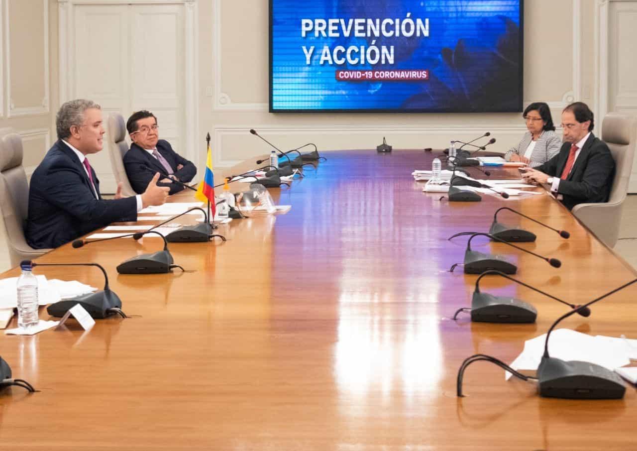 Se extiende el aislamiento preventivo obligatorio hasta el 25 de mayo 2