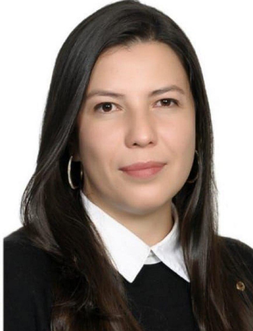 La nueva secretaria general de Sogamoso #Tolditos7días 1