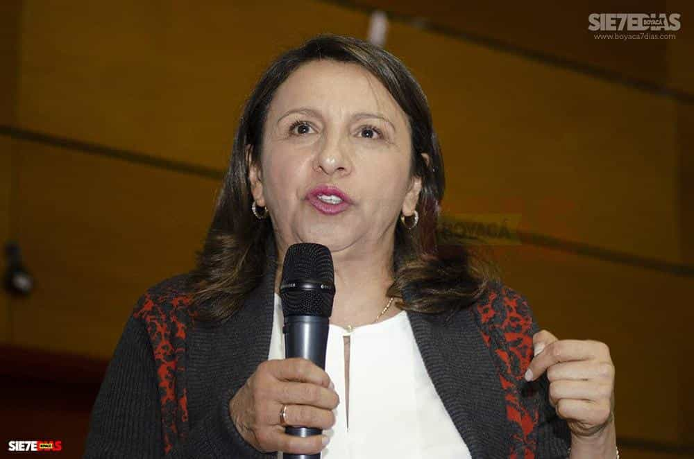 Que no se afanen, Soledad Tamayo sigue firme en su curul #Tolditos7días 1
