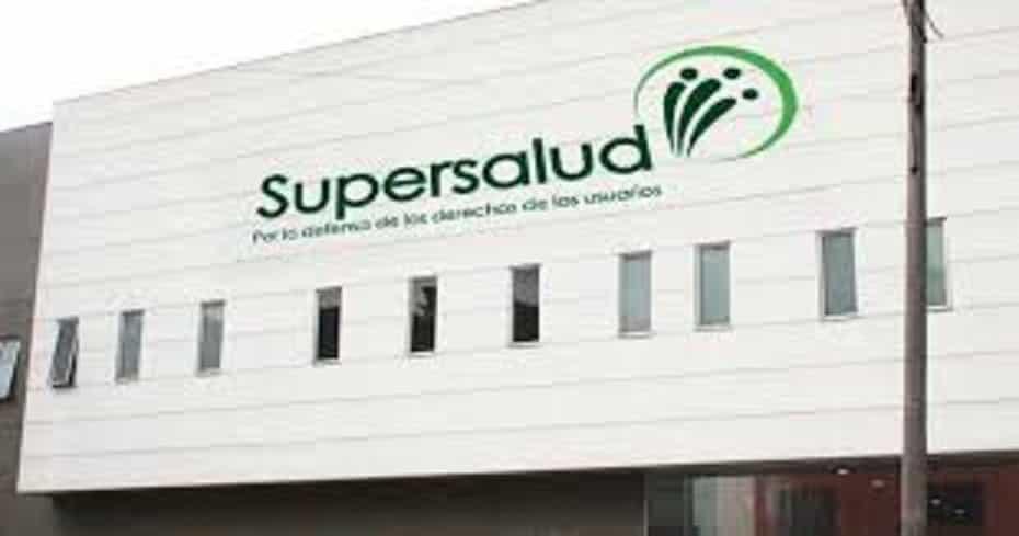 Superintendencia de Salud extrema medidas contra la EPS Comparta 2