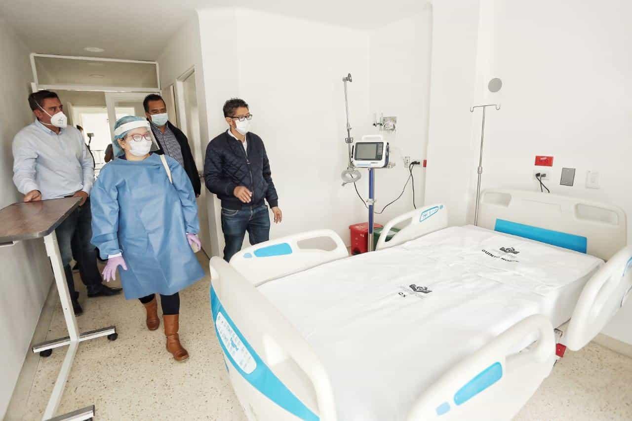 ¿Qué podemos esperar del Hospital San Rafael frente a la pandemia del coronavirus? #LaEntrevista 7
