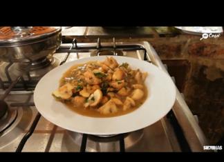 Cocinando en Casa con Boyacá Sie7e Días 2